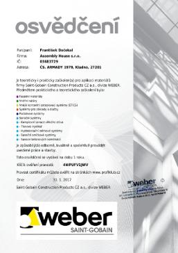 _certifikat-skoleni-weber-pro-realizacni-firmy - F